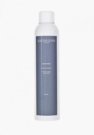 Спрей для волос Sachajuan. Цвет: прозрачный