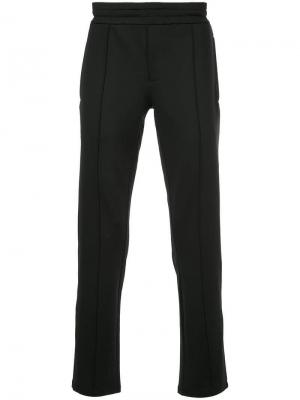 Tailored fitted trousers Ck Calvin Klein. Цвет: синий