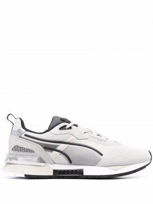 Кроссовки Mirage Tech Core Puma. Цвет: серый