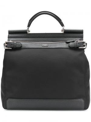 Рюкзак Cordura Dolce & Gabbana. Цвет: черный