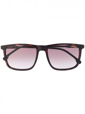 Солнцезащитные очки 231S Carrera. Цвет: черный