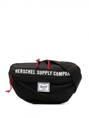 Поясная сумка Nineteen Herschel Supply Co.. Цвет: черный