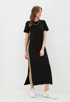 Платье Winzor. Цвет: черный