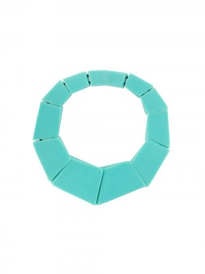 Ожерелье Venezia Monies. Цвет: зеленый