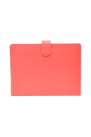 Папка для документов KIN. Цвет: грейпфрут