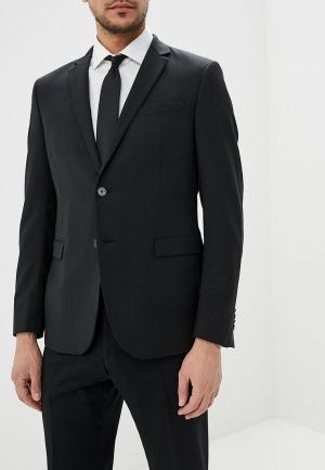 Пиджак Liu Jo Uomo. Цвет: черный