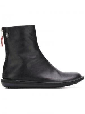 Ботинки по щиколотку Camper. Цвет: черный