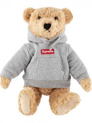 Игрушка Steiff в виде медведя Supreme. Цвет: нейтральные цвета