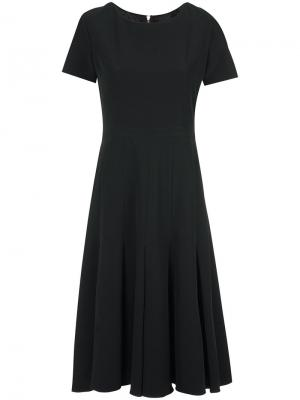 Midi dress Olympiah. Цвет: черный