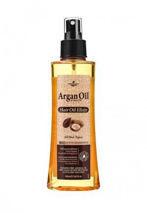 Масло для волос Argan Oil