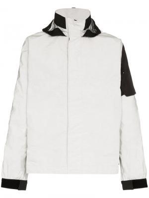 Куртка Guard Nemen. Цвет: серый