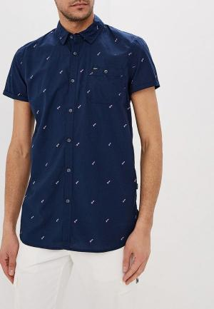 Рубашка O`Neill. Цвет: синий