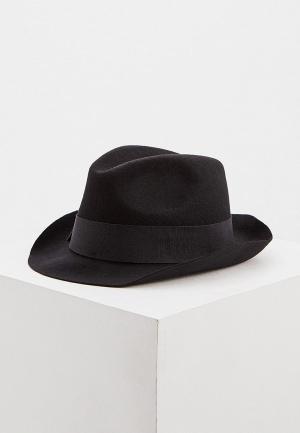Шляпа Coccinelle. Цвет: черный