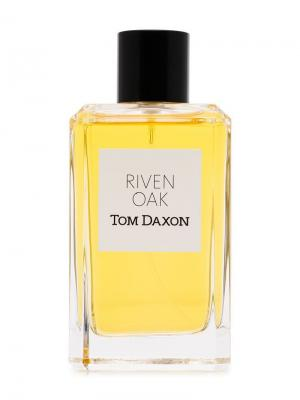 Yellow riven oak 100ml eau de parfum Tom Daxon. Цвет: желтый