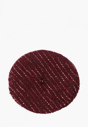 Берет Avanta. Цвет: бордовый
