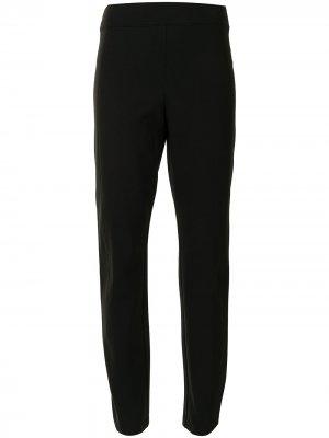 Straight-leg trousers Spanx. Цвет: черный