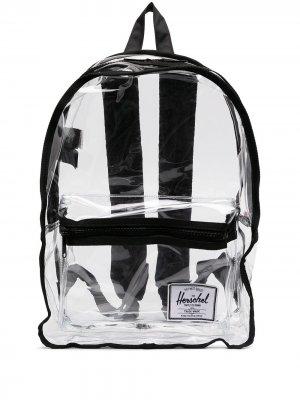 Прозрачный рюкзак Herschel Supply Co.. Цвет: нейтральные цвета