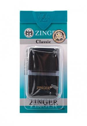 Точилка Zinger. Цвет: черный