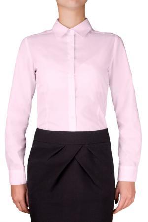 Блузка Orby. Цвет: розовый