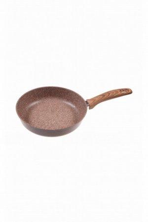Сковорода 24 см PANAIRO. Цвет: терракотовый