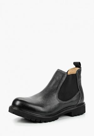 Ботинки Darkwood. Цвет: черный