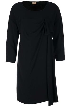 Платье N°21. Цвет: черный