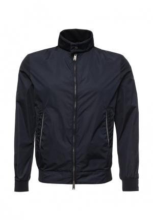 Куртка Add. Цвет: синий