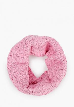 Снуд TuTu. Цвет: розовый