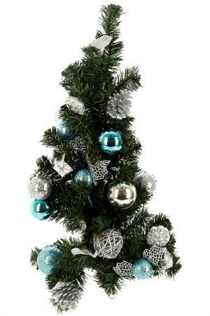 Украшение новогоднее Monte Christmas. Цвет: зеленый