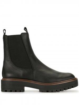 Ботинки челси Laguna Sam Edelman. Цвет: черный