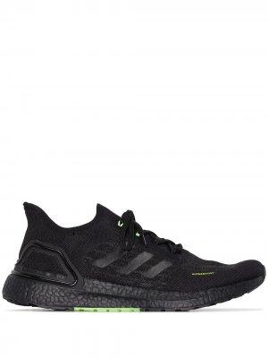 Кроссовки Ultraboost RDY adidas. Цвет: черный