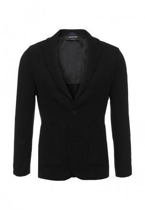 Пальто Anerkjendt. Цвет: черный