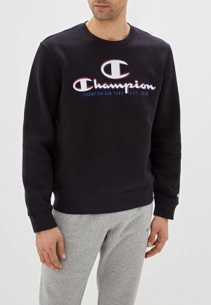 Брюки спортивные Champion. Цвет: серый