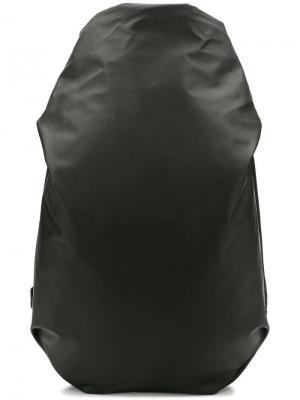 Большой рюкзак Côte&Ciel. Цвет: черный