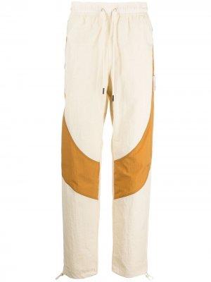 Спортивные брюки Flight Suit Jordan. Цвет: нейтральные цвета