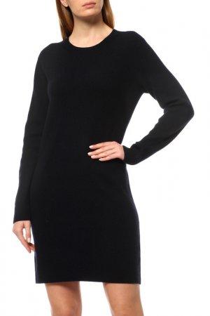 Платье Cruciani. Цвет: мультицвет