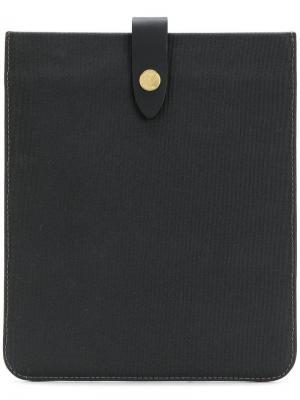 Чехол для планшета Mismo. Цвет: черный