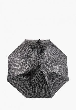 Зонт-трость Tous. Цвет: черный