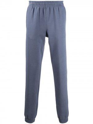 Спортивные брюки Styland. Цвет: синий