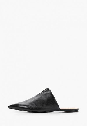 Босоножки Arezzo. Цвет: черный