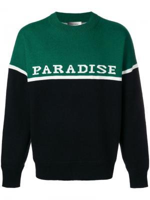 Джемпер Paradise Isabel Marant. Цвет: черный