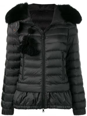 Padded jacket Peuterey. Цвет: черный