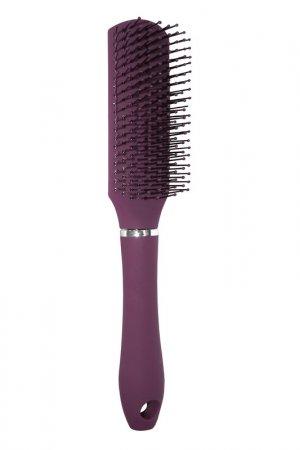 Щетка для укладки волос STUDIO STYLE. Цвет: фиолетовый