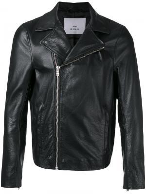 Куртка Gilbert Won Hundred. Цвет: чёрный