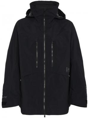 Куртка GORE TEX 3L Hover Burton Ak. Цвет: чёрный