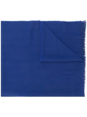 Шарф Bufanda Altea. Цвет: синий