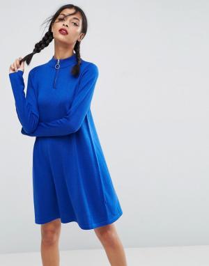 fdb23fc9c1c Женские вязаные платья ASOS купить в интернет-магазине LikeWear Беларусь