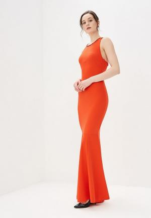 Платье Ad Lib. Цвет: красный