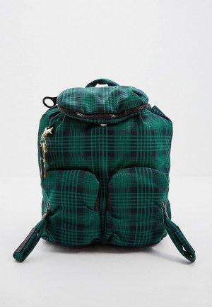 Рюкзак See by Chloe. Цвет: зеленый