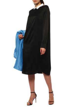 Платье ALEXANDER TEREKHOV. Цвет: 900